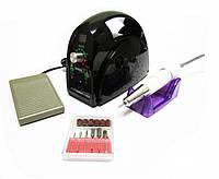 Фрезер для маникюра 35000 оборотов, Believe Portable Glazing Machine TP-269, профессиональный фрезер