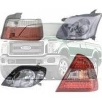 Приборы освещения и детали Ford F-150 Форд Ф-150 2013--