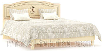 Кровать двухспальная Флорис 1600