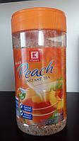 Чай растворимый (персик) Instant Tea 400г