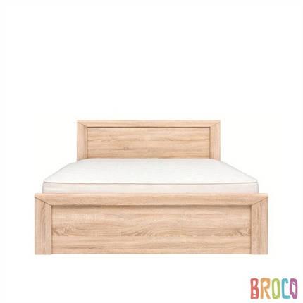 Кровать BRW Danton LOZ/160, фото 2