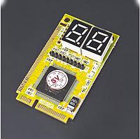 POST карта для ноутбуков mini PCI PCIe LPC