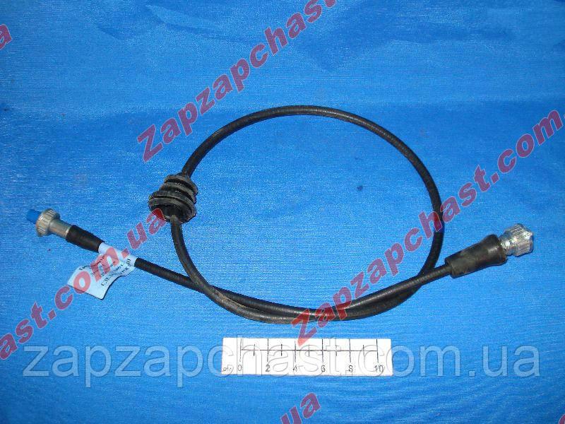 Трос спидометра Ваз 2103 2106 (синий узкий) Автопартнер 2103-3802610