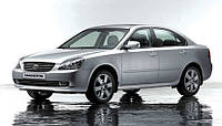 Защита двигателя и КПП КИА Мажентис (2005-2010) Kia Magentis