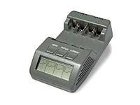 Зарядное для аккумуляторов АА и ААА Opus BT-C700