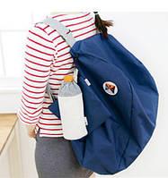 Сумка - рюкзак (трансформер) Easy to Carry синий