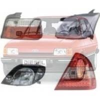 Приборы освещения и детали Ford Fiesta Форд Фиеста 1983-1989