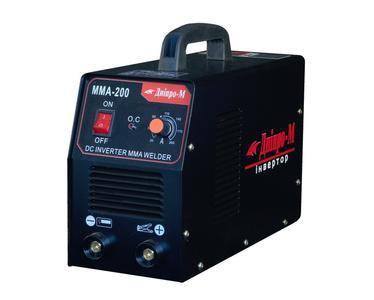 Сварочный инвертор ДНІПРО-М ММА 200 (MOSFET)