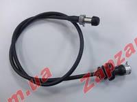 Трос спидометра Ваз 2107 (красный широкий) 2107-3819010 производство Украина