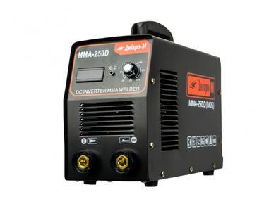 Сварочный инвертор ДНІПРО-М ММА 250 DB (MOSFET)
