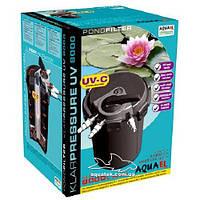Фильтр для пруда Aquael Klar Pressure UV 8000