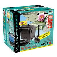 Фильтр для пруда Aquael KlarJet 10000 filter set