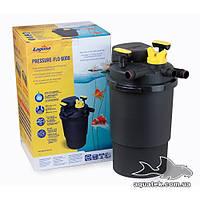 Напорный фильтр для пруда Laguna Pressure-Flo 6000 UVC с УФ-стерилизатором 13 Вт.