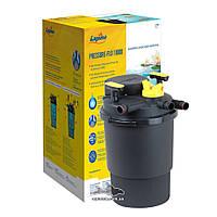 Напорный фильтр для пруда Laguna Pressure-Flo 10000 UVC с УФ-стерилизатором 24 Вт.