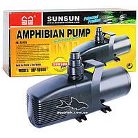 SunSun JAP-18000 - сверхмощный насос для пруда. 18000 л/ч.