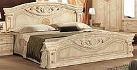 Кровать двухспальная Рома 1600  /  Ліжко двоспальне Рома 1600
