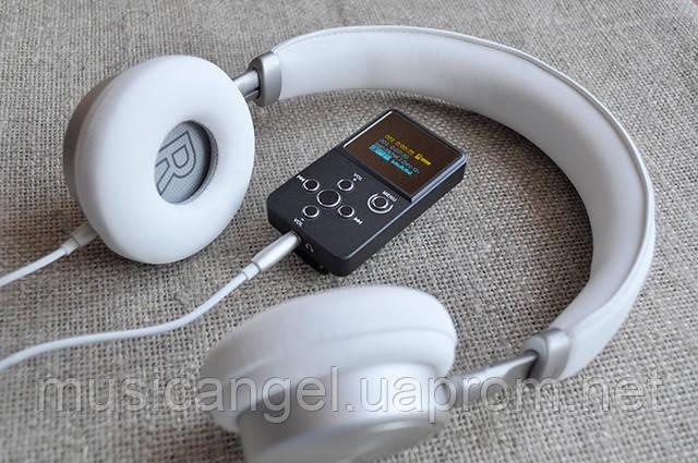 Meizu HD50. Обзор накладных наушников