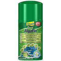Tetra Pond AlgoFin 250 мл - уничтожает стойкие нитчатые водоросли