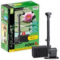 Фонтанная помпа Aquael Aqua Jet PFN 1500 код 109436