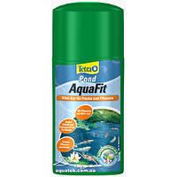 Tetra Pond AquaFit 250 мл - поддерживает жизненную активность рыб
