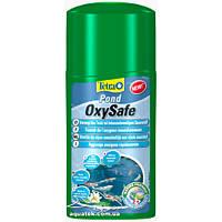 Tetra Pond OxySafe 250 мл - быстро повышает концентрацию кислорода