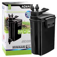 Внешний фильтр Aquael Minikani 120