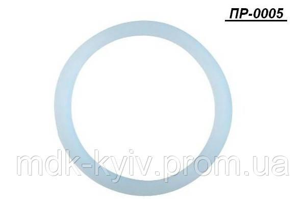 ПР-0005 Прокладка резиновая круглая d под 82 фланец, Ferroli