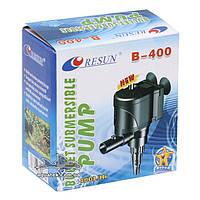 Насос для аквариума Resun B-400, 400 л/ч