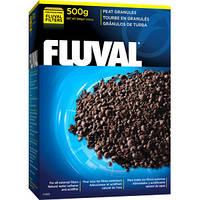 Гранулированный торф Fluval Peat Granulat, 500 гр код А1465