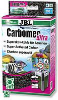 JBL Carbomec ultra - сверхактивный активированный уголь для аквариумов с pH 8.0