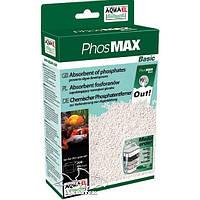 Наполнитель для внешних фильтров Aquael PhosMAX Basic , 1 л код 110162