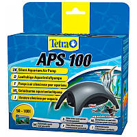 Tetra APS 100 - компрессор для аквариума объемом 50-100 литров код 143142