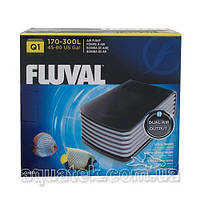 Fluval Q1 Air Pump - аквариумный компрессор Hagen А850