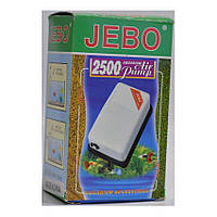 Микрокомпрессор Jebo Air Pump 2500