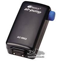 Компрессор Resun AC9602 двухканальный