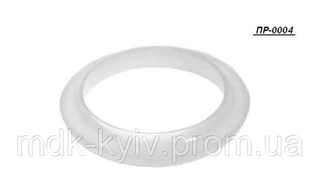 ПР-0004 Прокладка резиновая круглая d74 под 63 фланец, Thermex, Thermal