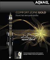 Обогреватель Aquael Comfort Zone Gold 75 Вт код 111138
