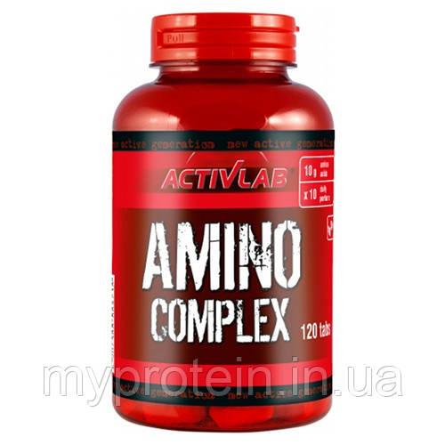 Аминокислоты Amino complex (300 tabs)