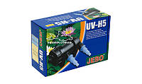 UV-стерилизатор Jebo UV-H5W, 5 Вт