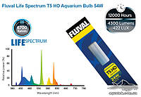Лампа Fluval Life Spectrum T5 HO 54 Вт, 115 см - полуденный свет А1671