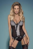 Женское эротическое белье корсет Greyla corset