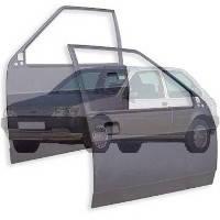 Двери, багажник и комплектующие Ford Fiesta Форд Фиеста 1989-1995