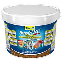 Корм Tetra Pro Energy Crisps 10 л, 2100 грамм