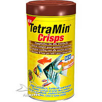 Корм Tetra Min Crisps, 500 мл