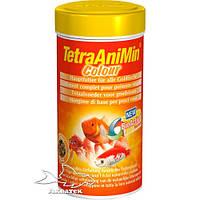 Tetra Goldfish Colour Gran, 100 мл гранулы для усиления окраса золотых рыб