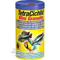 Корм Tetra Cichlid Mini Gran, 250 мл