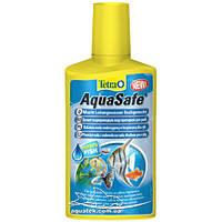 Кондиционер для подготовки воды Tetra AquaSafe, 250 мл