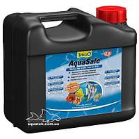 Кондиционер для подготовки воды Tetra AquaSafe, 5 л