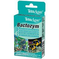Кондиционер для воды Tetra Bactozym, , 10 капсул