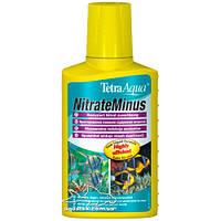 Кондиционер для понижение уровня нитратов Tetra Nitrate Minus, 250 мл